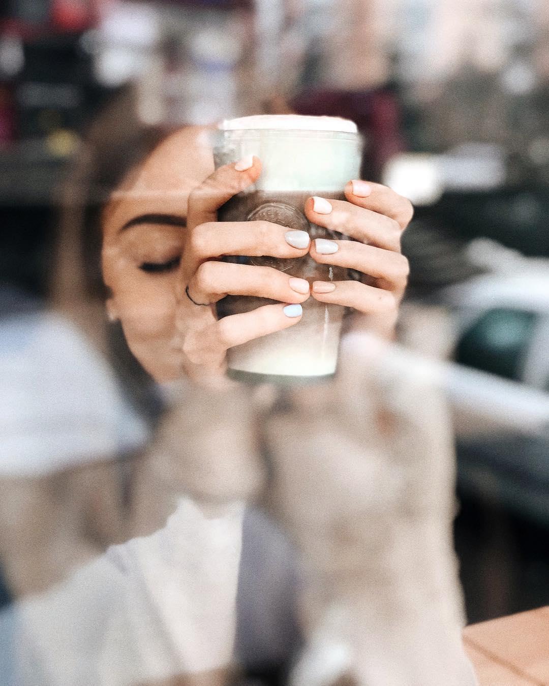 Как фотографировать ногти правильно с бликами