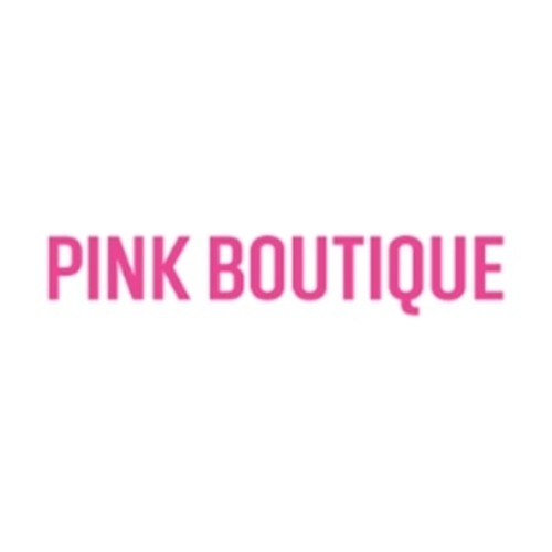 Pink bowtique coupons
