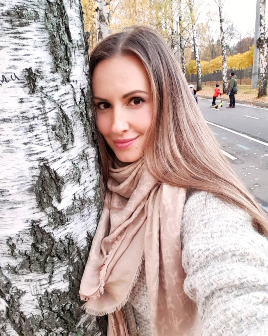 Фото в инстаграм ольги гажиенко инстаграм