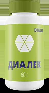Официальный сайт диалек