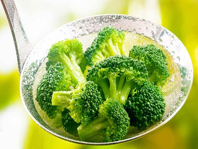 Приготовить вкусно цветную капусту и брокколи