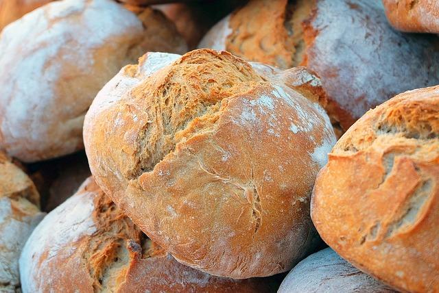 Бизнес продажа хлебобулочных изделий