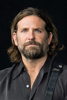 Bradley cooper and