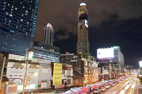 Фото Бангкока