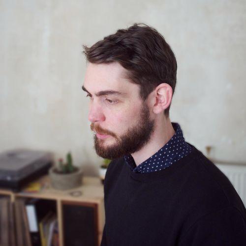 Dimitri Steinel's avatar