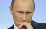 Новогоднее обращение Путина к россиянам показало, ...