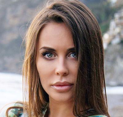 Юлия михалкова откровенные фото