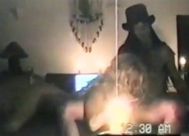 Памела андерсон и ее домашнее видео