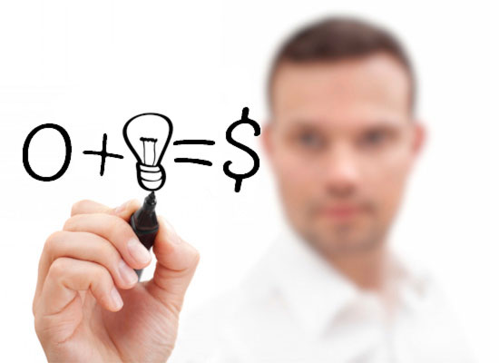 Бизнес идеи без ип