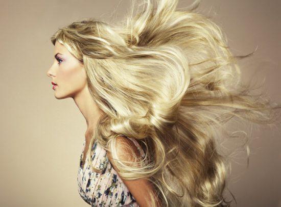 Как наращивать волосы в домашних условиях