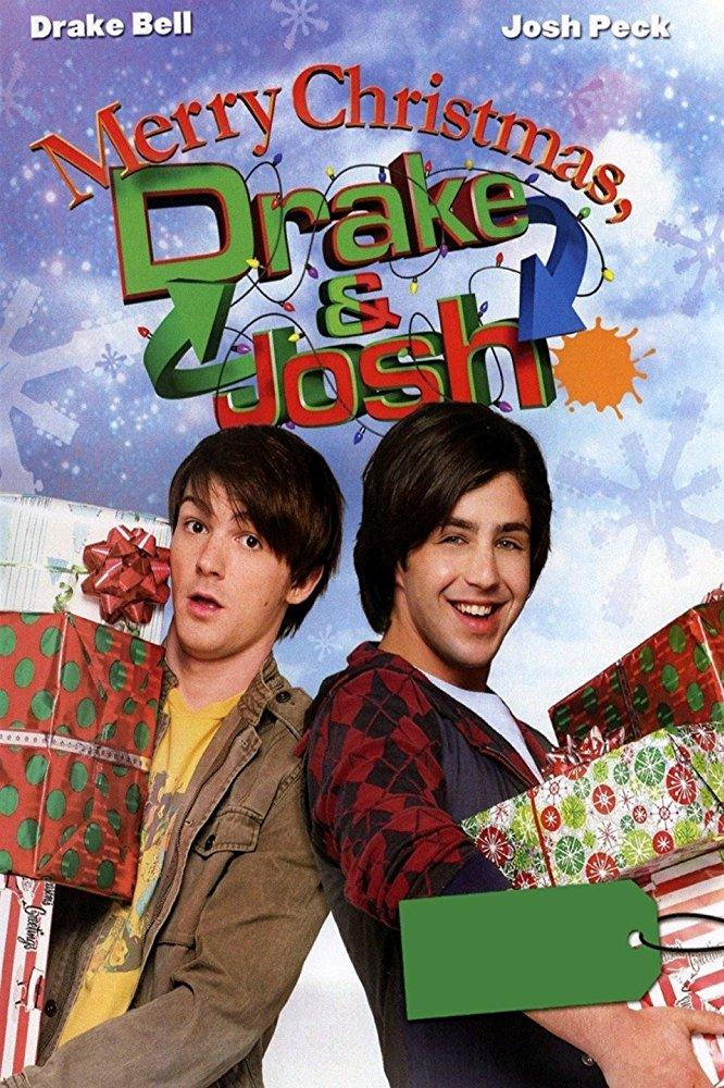 Watch drake and josh merry christmas online free