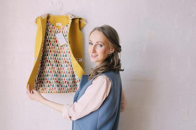Малое производство одежды