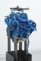 Roger Hiorns, Untitled