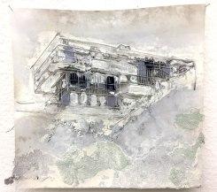 Saminte Ekeland, House of Orgonon USA 1964, Reich, Neutra