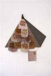 Ana Navas, Pyramid