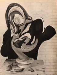 Koen Hauser, The Work