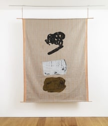 Shezad Dawood, SHOELACE, PHARMACEUTICAL STRIP AND CELLOPHANE CONT