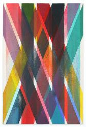 Roos van Dijk, Parallel Runnings [it's the Space in Between]