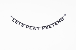 Maurice Nuiten, Let's Play Pretend