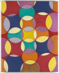 Rob Birza, Floating Circles I
