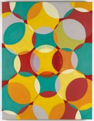 Rob Birza, Floating Circles II