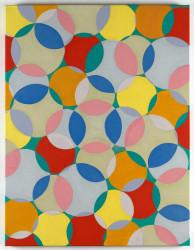 Rob Birza, Floating Circles III