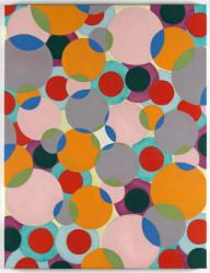 Rob Birza, Floating Circles V
