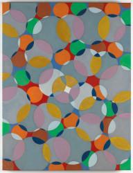 Rob Birza, Floating Circles VI