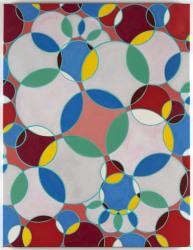 Rob Birza, Floating Circles XI