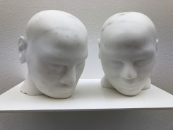 Petra Morenzi, Two Heads