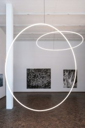 Henk Stallinga, Light constellation