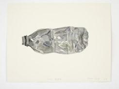 Gavin Turk, Grey Bottle