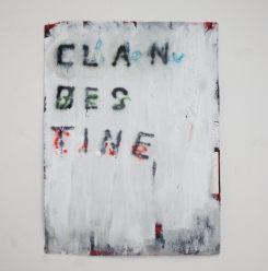 Fabian Herkenhoener, Clandestine