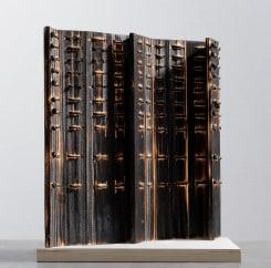 Flavio Senoner, Untitled II