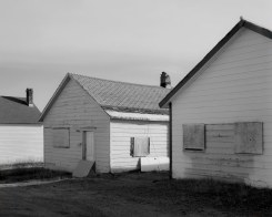 Bryan Schutmaat, Boarded HOuse