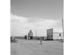Gerry Johansson, Zell South Dakota