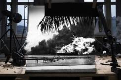 Cortis & Sonderegger, Making of 'Attack on Pearl Harbor'...