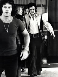 Ron Galella, Elvis, Philadelphia, 1974