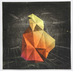 Lenneke van der Goot, Light Facets #3