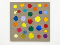 Jerry Zeniuk, Untitled Nr 319