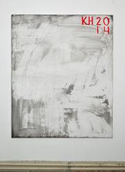 Kirsten Hutsch, Ink Wash #4