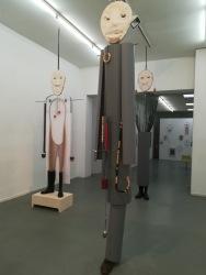 Dirk Zoete, Hanging Figure 4