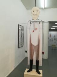 Dirk Zoete, Hanging Figure 6