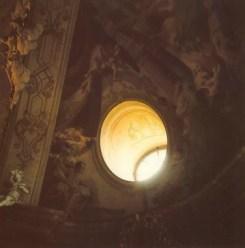 Jan Dibbets, Windows - VIII Ludwigsburg, 1995
