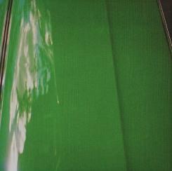 Jan Dibbets, Colour Studies X