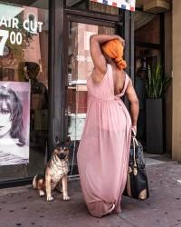 Anastasia Samoylova, Barber Shop, Miami