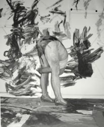 Isabelle Wenzel, Painting 9.2