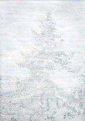 Sandra Kruisbrink, Uitzicht in de sneeuw