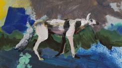 Jacco Olivier, Untitled (Wolf)