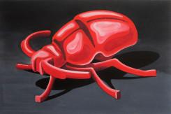 Ton Kraayeveld, Red Bug